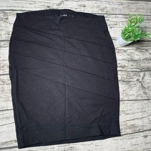 Boom Boom Jeans Skirt